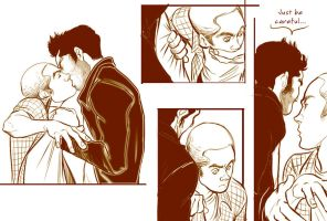 STEREK short comic pg4 by Slashpalooza