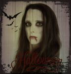 Elo Halloween 2015 by elodie50a