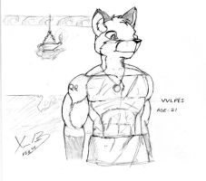 Where I'm at art wise by Like--A--Fox