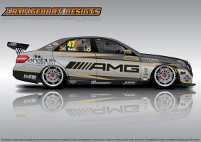 E63 AMG COTF by ArmageddonDesigns
