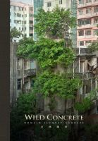 Wild Concrete photo book cover by romainjl