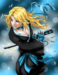Amadalia Moonsong: Color Me Contest by maiyouka