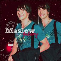 James Maslow 4 by Ginicita