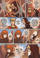 Keep Running D.D FANcomic 14 by Kaisel