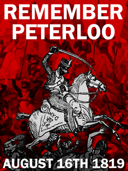 Remember Peterloo by Party9999999
