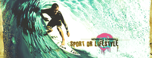 Surf - sport or lifestyle? by eeryvision
