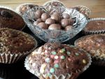 BDay2011-Assiette Gourmande by sour-chocolate