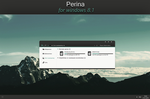 Perina for windows 8.1 by Takara777
