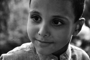 pure smile by Mariam-Omar