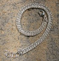 Half-Persian 4 in 1 sterling by mailledragon