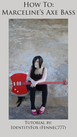 How To: Marceline's Axe Bass by Fennec777