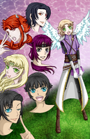 Join the group... by TheULTImateAngel