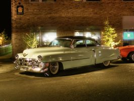 Cadillac  HDReam by evrengunturkun