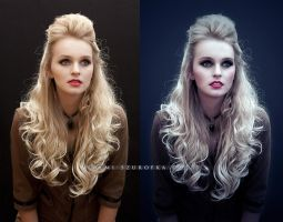 Beauty Retouch by shadeley