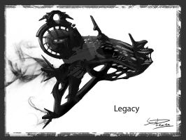 Legacy by xpsam