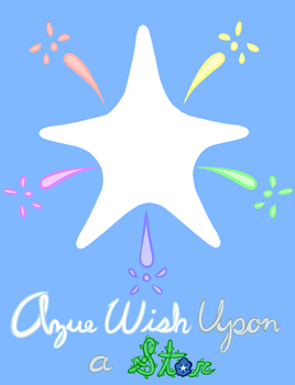 Azue Wish Upon a Star Cover by SinLigereep
