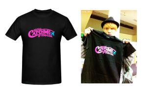 catch me if you can shirt by keyandsnickers
