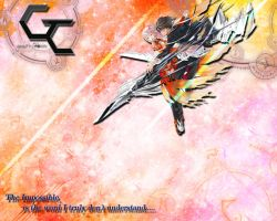 Guilty Crown Wallpaper by jaitheknig