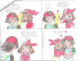 How Ash Asked Out May, Part 4 by willvoy