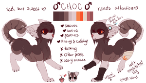 Choc ref by fizzymoth