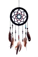 Dreamcatcher by Aryia-Tskaha