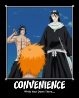 Bleach Yaoi by Nekoichi379