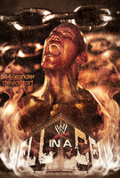 WWE Hell in a Cell 2011 v2 by All4-Xander