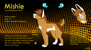 Mishie 2012 ref :UPDATED: by SpiritedStar