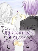 Butterfly's Sleep Cover by Cairy