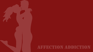 Affection Addiction by TheEmotionalPoet