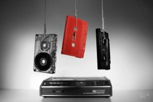 Death of the Cassette by pvh