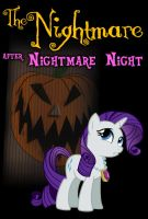 Nightmare After Nightmare Night eReader by jlryan