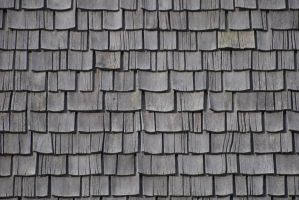 Roof Shingles 1 by GuruMedit