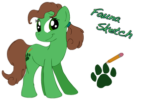 I've Been Ponified by FaithFirefly