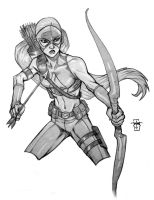 Artemis by Everwho