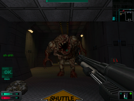 System Shock 2 Rumbler Modif. by Schnuron