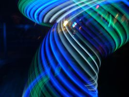 Light Twister by Cecilia-Schmitt