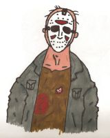 Jason Voorhees 2009 by PDR01