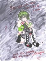 Torn and Frayed by Zetts-Kitten