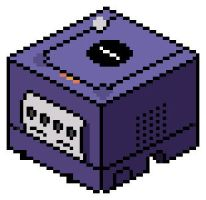 Game Cube by ilovezuko123