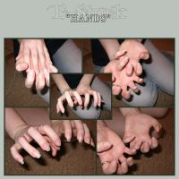 Hands 7 by E-Stock