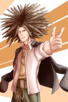 Here, have some Hagakure by j0s0f0