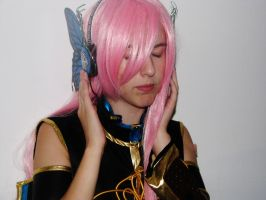 Luka San by CosplayCuties