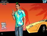 Duncan Vercetti by ImfamousE