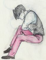 Edgeworth SAD by 6gunSally