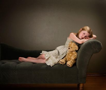 Loveseat by TimelessImages