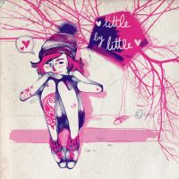 little by little by Ckirden