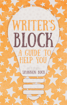 Writers Block Cover by stormyhale
