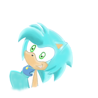 Rush the hedgehog soft and sweet by tailsmo100