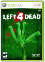 Left 4 Dead by Twisttie-Dude